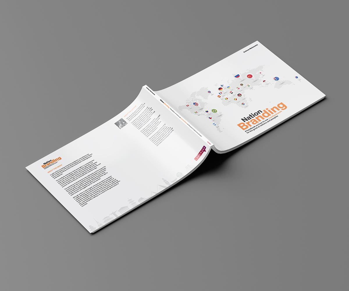 nation branding book