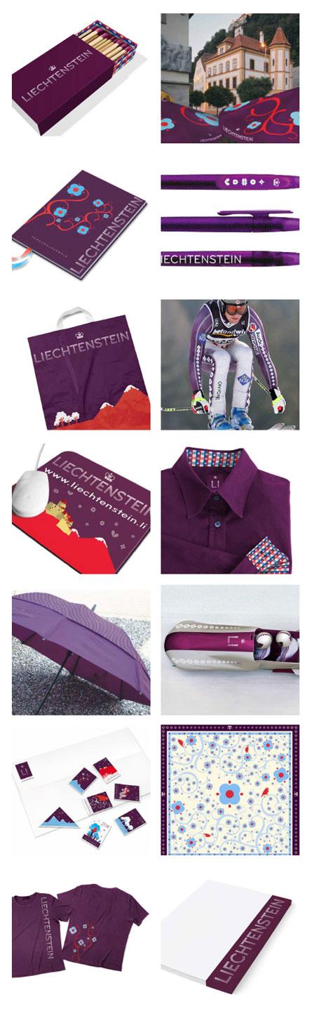Brand Liechtenstein